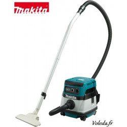 Aspirateur Makita DVC860LZ - 1050 W