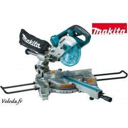 Scie radiale Makita sans fil - Makita DLS714Z