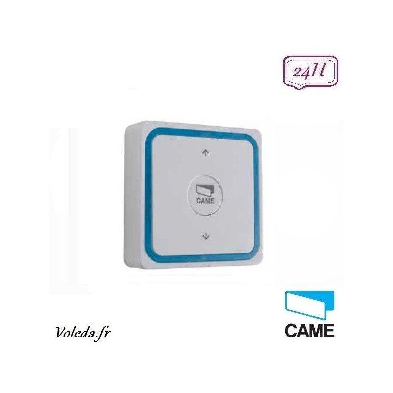 Emetteur Came Vivaldi 1 Canal - volet roulant store