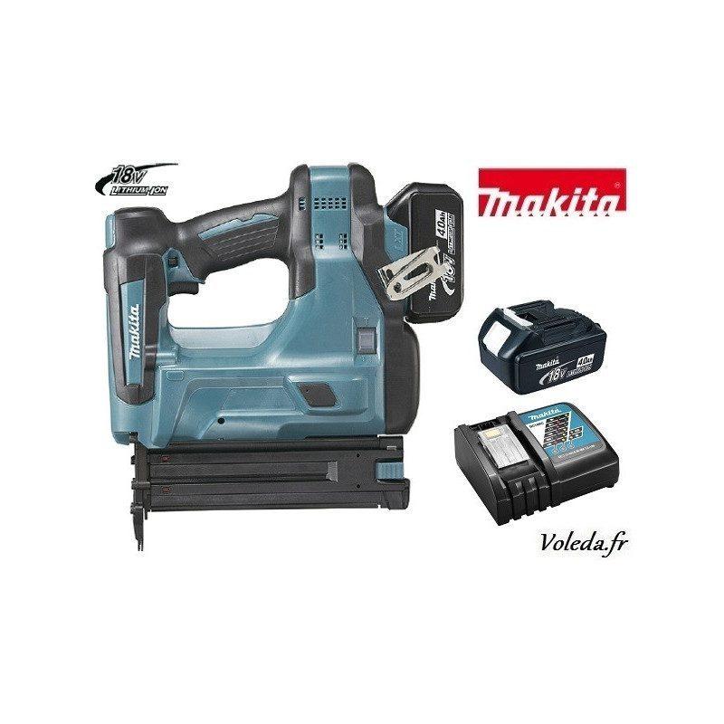 Cloueur Makita 18V - Makita DBN500RME