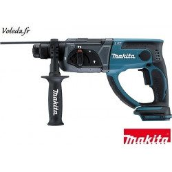 Perforateur burineur Makita SDS-Plus 18 V - Makita DHR202Z