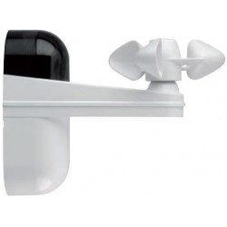 Capteur climatique vent/soleil Simu Eosun Hz - Anemometre store