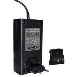 Chargeur de batterie Simu Autosun - Volet roulant solaire