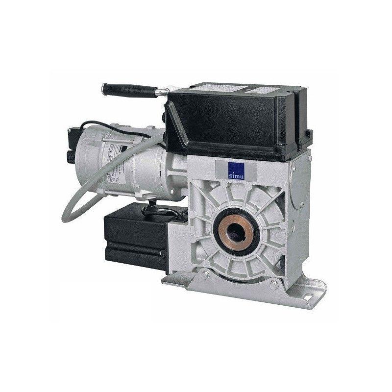 Simubox SI 550 newtons Triphasé - 550/15 - Antichute intégré
