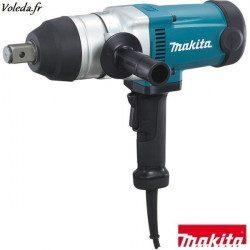 Boulonneuse à chocs Makita 1200 W - Makita TW1000