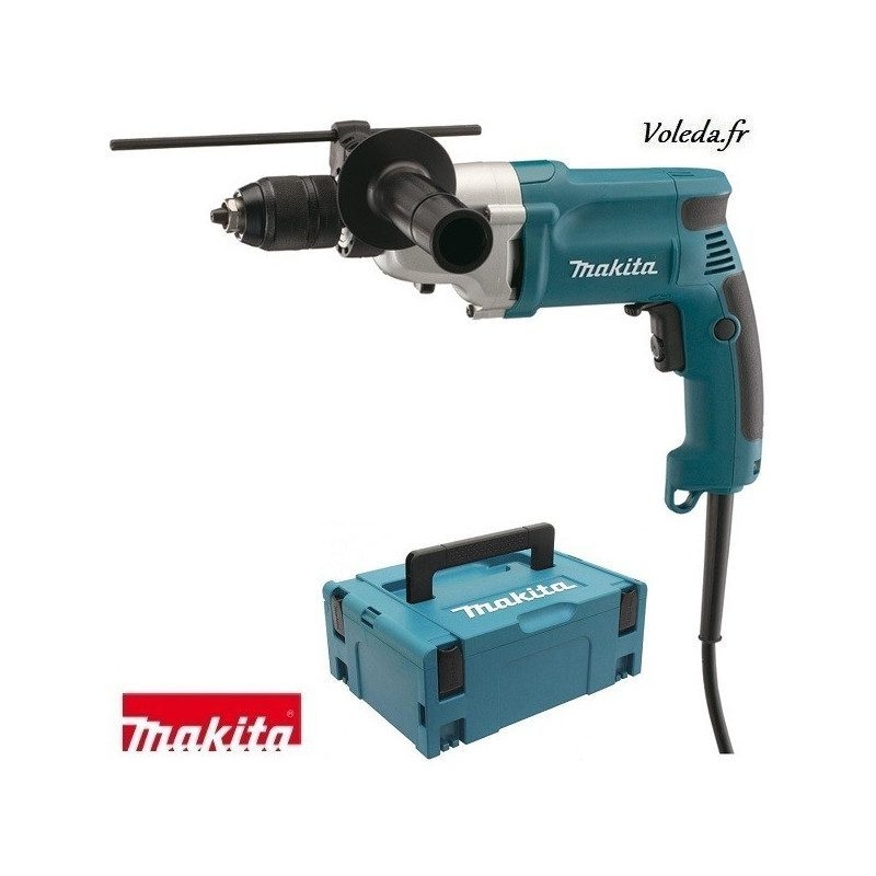 Perceuse visseuse Makita 720 W - Makita DP4011J