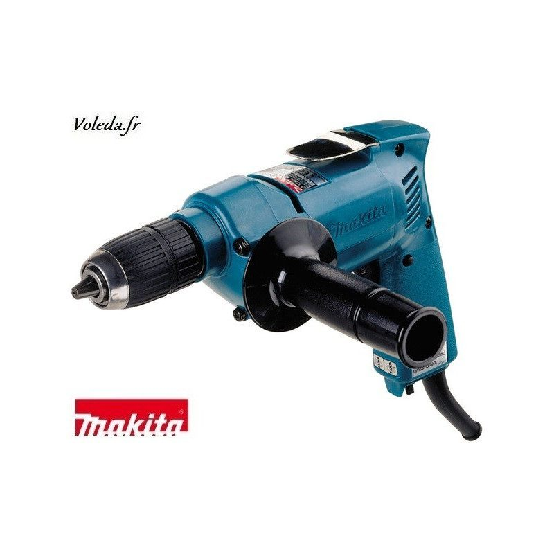 Perceuse visseuse Makita 510 W - Makita DP4700