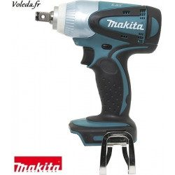 Boulonneuse à chocs Makita 18 V Li-Ion - Makita DTW251Z