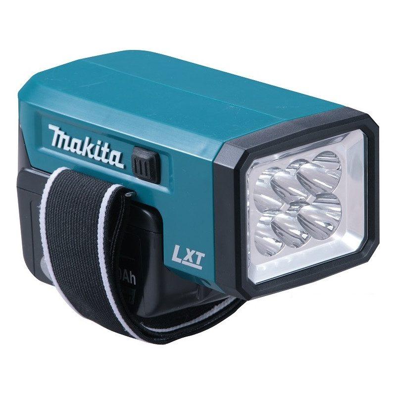 Lampe bracelet Makita BML146 Led MAKSTAR