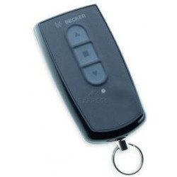 Telecommande porte cles Becker EC141-II