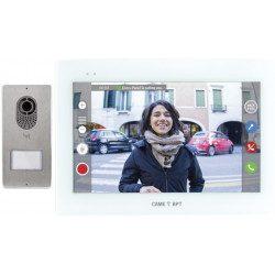 Kit portier video Came XTS 7LVKIT-BF WiFi