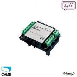 Visiophone Came - Distributeur vidéo 001DC006AC