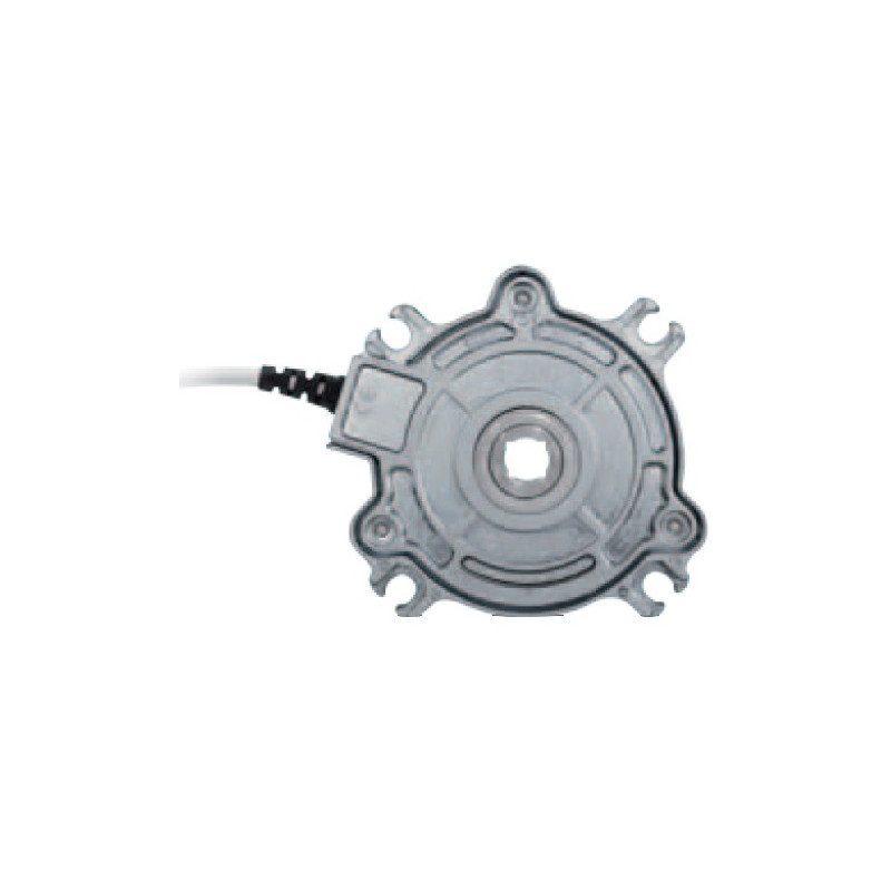 Antichute Gaposa P200 137 Nm cable 8 m grille et rideau metallique