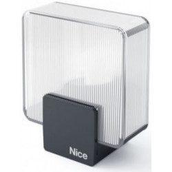 Feu de signalisation Nice LED blanche 12V