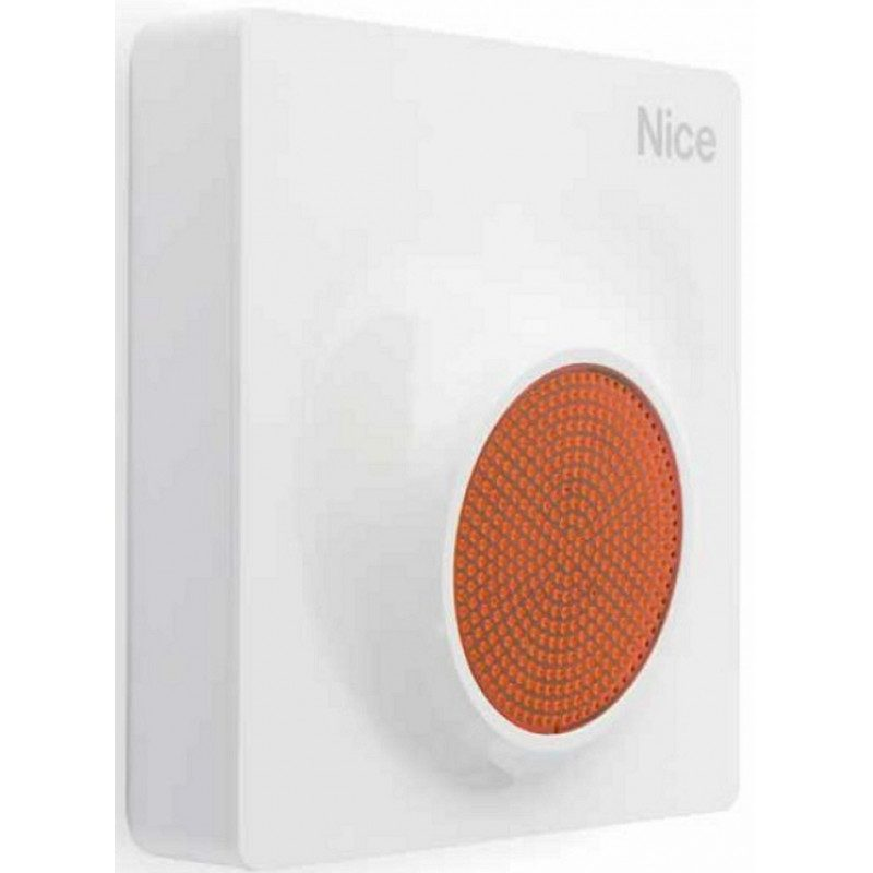 Sirene alarme exterieure filaire Nice MNSC