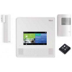 Kit alarme MyNice 7000 Touch sans fil