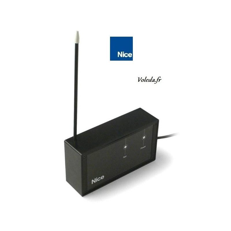 Répéteur amplificateur radio Nice HSRT