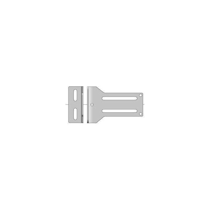 Support moteur Somfy Phoenix plaque PH - Store