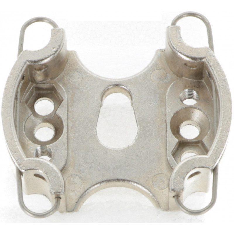 Support moteur volet roulant universel Cherubini 45 mm