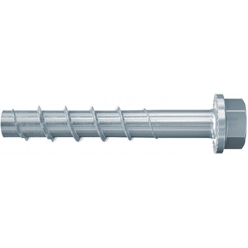 Vis beton sans cheville fischer ultracut FBS II 8x70 20/5