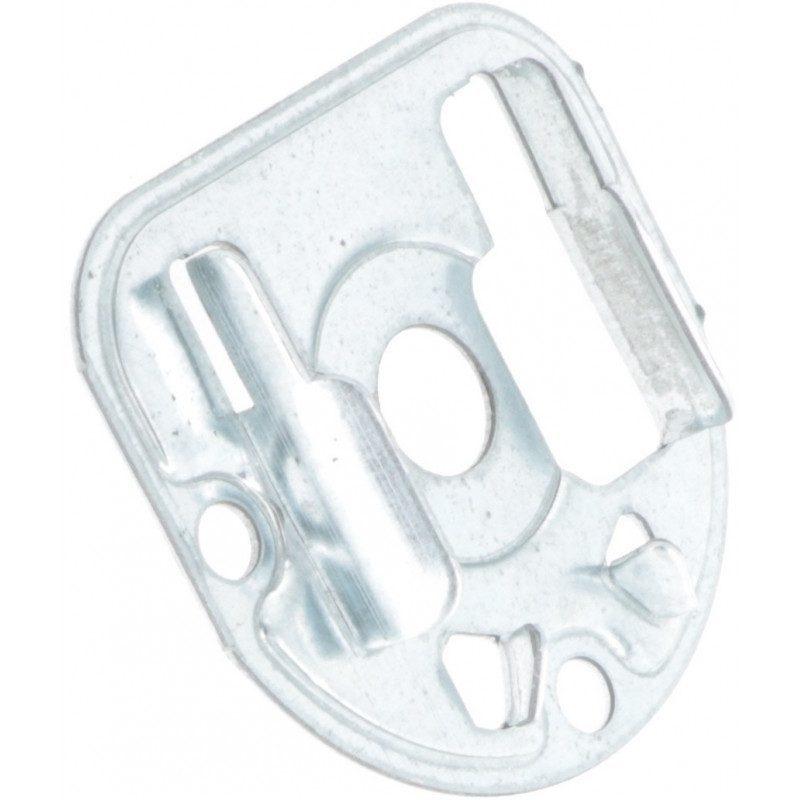 Support pour roulement diametre 42 mm - Support côté opposé