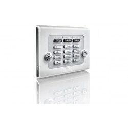 Clavier alarme Somfy