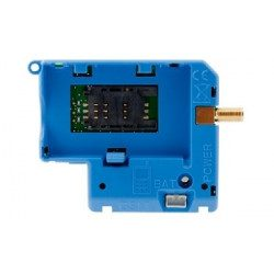 Module de transmission GSM alarme Somfy Protexial io