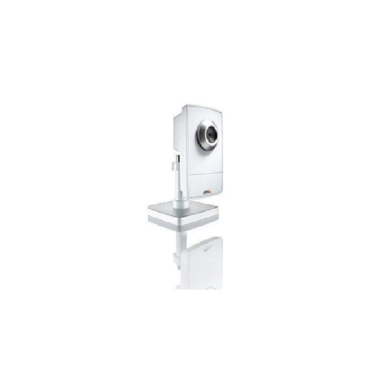Caméra IP fixe intérieure alarme Somfy
