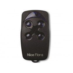 Telecommande - Emetteur Nice Flo4r-s - Portail