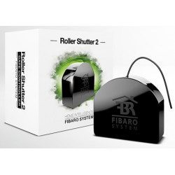 Fibaro roller shutter 3 - Micro recepteur