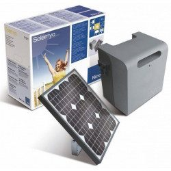 Kit d'alimentation solaire Nice Solemyo SYKCE