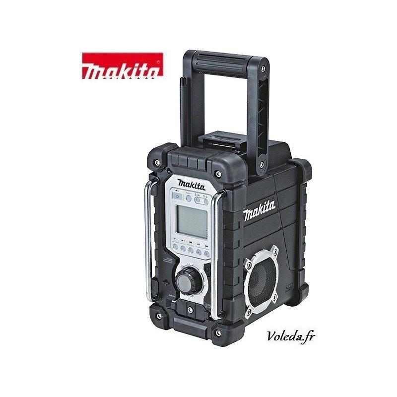 Radio de chantier Makita BMR103B