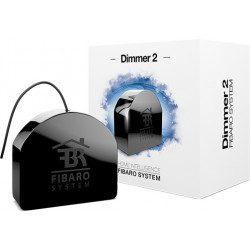 Fibaro dimmer 2 - Micro recepteur eclairage