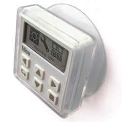 Capteur NiceWay Sensor radio - soleil - température
