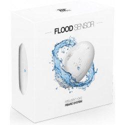 Fibaro flood sensor - Detecteur innondation - Zwave