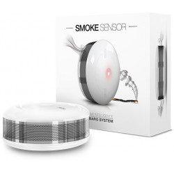 Fibaro smoke sensor - Detecteur de fumee - Z-wave