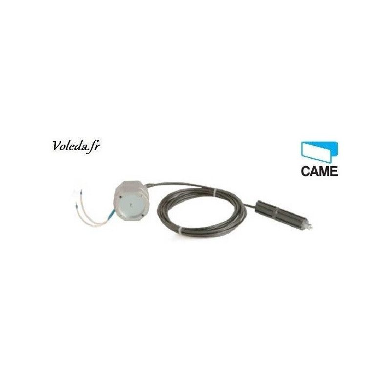 Came 001H001 - Dispositif de verrouillage électrique Came H4