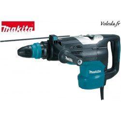 Perforateur burineur Makita SDS-Max 1510 W - Makita HR5202C