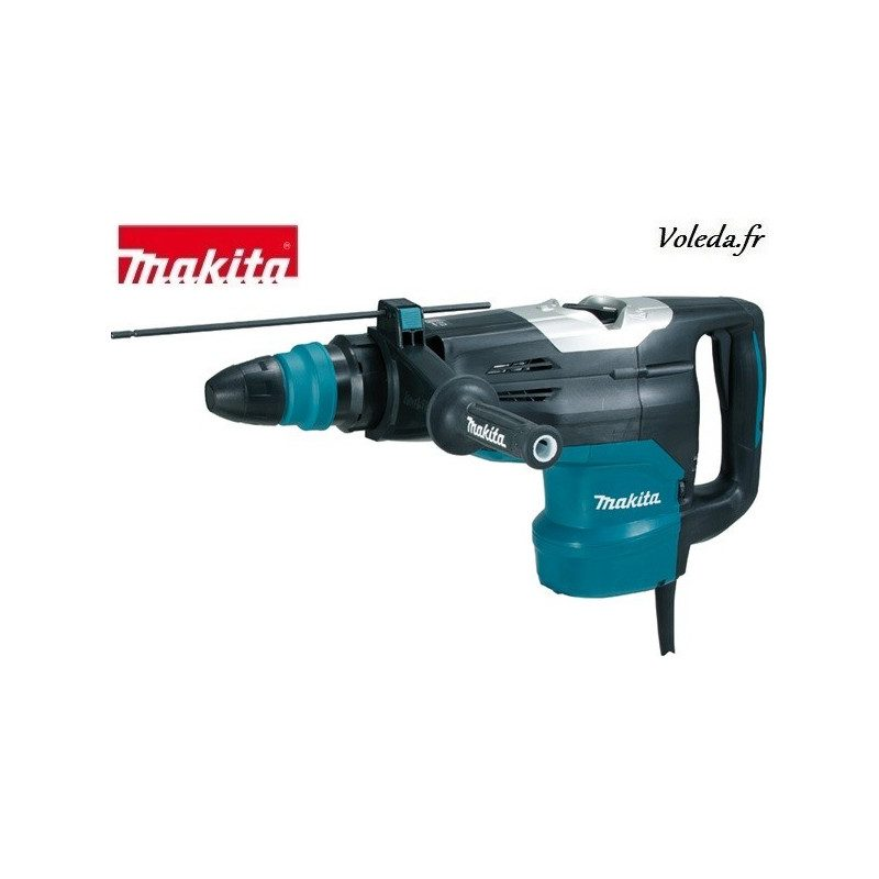 Perforateur burineur Makita SDS-Max 1510 W - Makita HR5202C