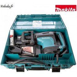 Perforateur burineur Makita SDS-Max 1350 W - Makita HR4511C