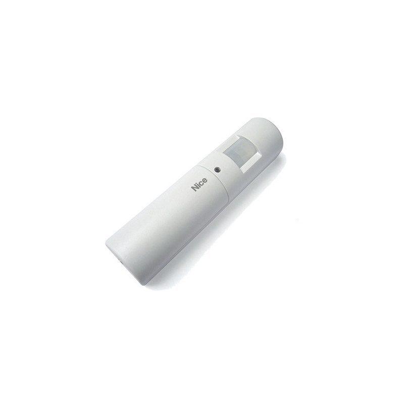 Détecteur volumetrique Nice HSDIM12 blanc