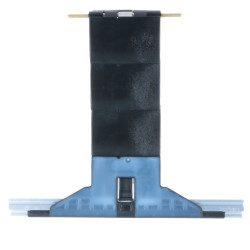 Verrou blocksur - Porte de garage - 4 maillons