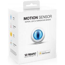 Fibaro motion sensor - Detecteur de mouvement - Homekit