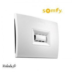 Sirene interieure Somfy Protexial io