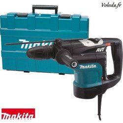 Perforateur burineur Makita SDS-Max 1350 W - Makita HR4510C