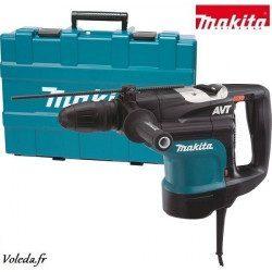 Perforateur burineur Makita SDS-Max 1350 W - Makita HR4501C