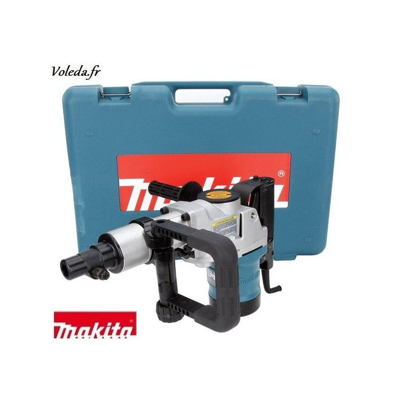 Perforateur burineur Makita SDS-Max 1200 W - Makita HR5000