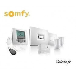 Alarme Somfy Protexial Pack Pro - Somfy 1875117