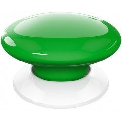 Fibaro the button - Emetteur Homekit - Vert