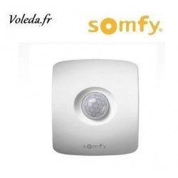 Detecteur de mouvement Somfy io